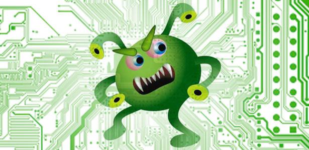 citeknet Computer virus